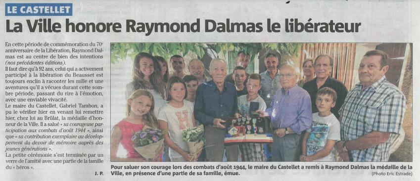Dalmas raymond 1