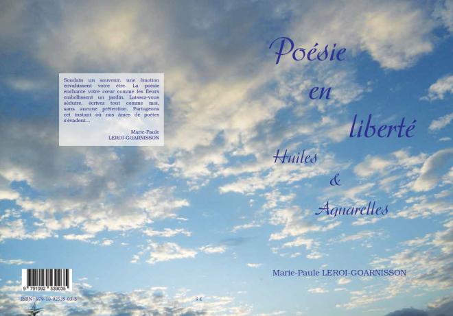 Poesie en liberte