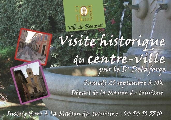 Visite centre historique 2